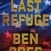 Audio Excerpt: The Last Refuge by Ben Coes