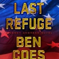 Audio Excerpt: The Last Refuge by Ben Coes