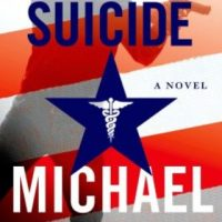 Review: Political Suicide by Michael Palmer + Giveaway