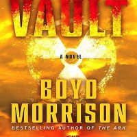 Giveaway: The Vault by Boyd Morrison