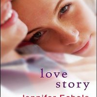 Lazy Day E-Scape: Love Story by Jennifer Echols