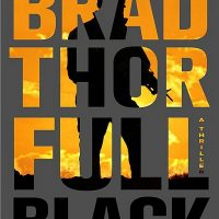Book Review: Full Black by Brad Thor