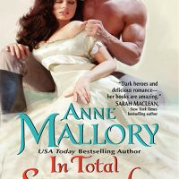 Book Review: In Total Surrender by Anne Mallory