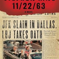Lazy Day Giveaway: 11/22/63 by Stephen King