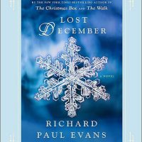 Pick of the Week + Giveaway: Lost December by Richard Paul Evans