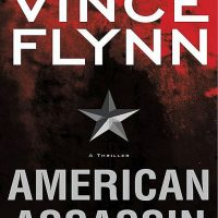 Thriller Thursday: American Assassin by Vince Flynn