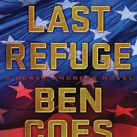 Book Review: The Last Refuge by Ben Coes + Giveaway