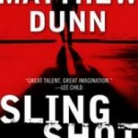 Book Review: Slingshot by Matthew Dunn + Giveaway