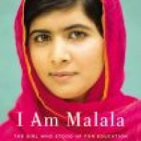 True Tuesday Showcase: I Am Malala: The Girl Who Stood Up for Education and Was Shot by the Taliban by Malala Yousafzai