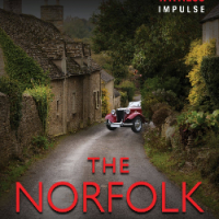 Guest Post: Ian Sansom, Author of The Norfolk Mystery