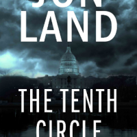 Review + Giveaway: The Tenth Circle by Jon Land