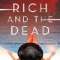 Review + Giveaway: The Rich and the Dead by Liv Spector