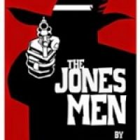 40th Anniversary Edition + Giveaway: The Jones Men by Vern E. Smith