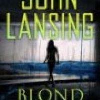 Showcase & Giveaway: Blond Cargo by John Lansing