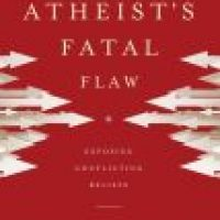 Guest Review: The Atheist's Fatal Flaw by Norman Geisler and Daniel McCoy