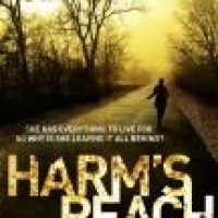 Review + Giveaway: Harm's Reach by Alex Barclay