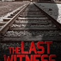 Book Showcase & Giveaway: The Last Witness by Jerry Amernic