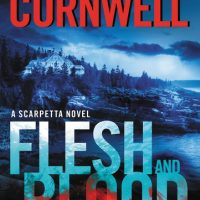 Review: Flesh and Blood by Patricia Cornwell