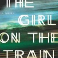 Thriller Thursday: The Girl on the Train by Paula Hawkins