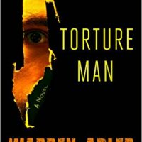 Review: Torture Man by Warren Adler