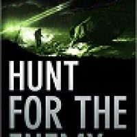 Showcase: Hunt for the Enemy by Rob Sinclair