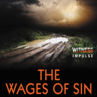Review: The Wages of Sin by Nancy Allen