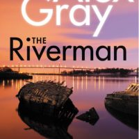 Showcase + Giveaway: The Riverman by Alex Gray