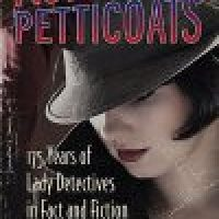 Showcase: Pistols and Petticoats by Erika Janik