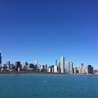 Running Chicago 2/14/17