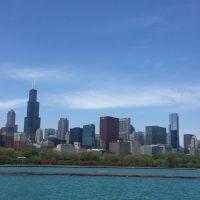 Running Chicago 5/11/17
