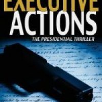 Review + Giveaway: Executive Actions by Gary Grossman