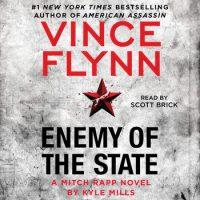 Review: Enemy of the State by Kyle Mills
